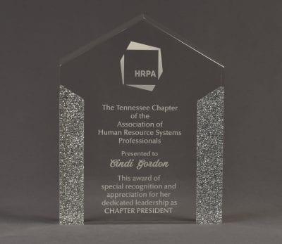 Peak Glitter Award