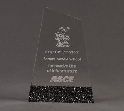 Apex Glitter Award