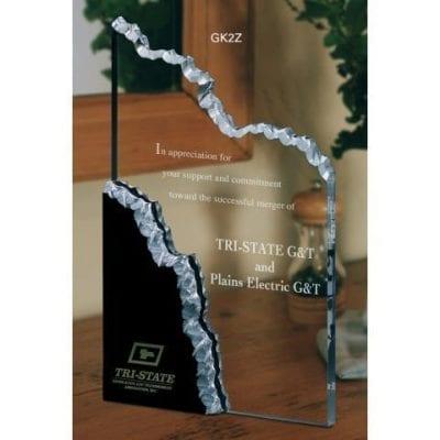 GK2Z10 Mountain Peak Award