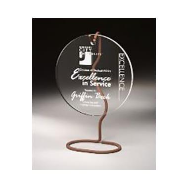 WHAC10 Circle Recognition Award