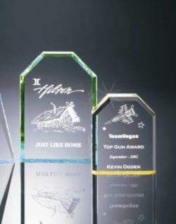FP2L Clipped Corner Award