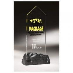 EZ0212 Acrylic Ez Fit Peak Award