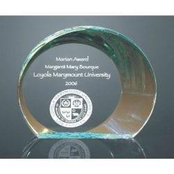 Acrylic Eclipse Award