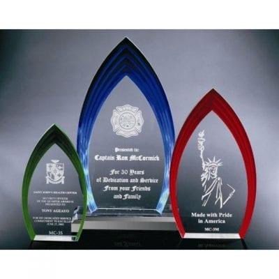MC3M Multi Step Recognition Award