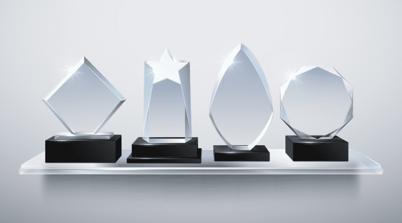How to Choose the Right Award for the Right Event Blog