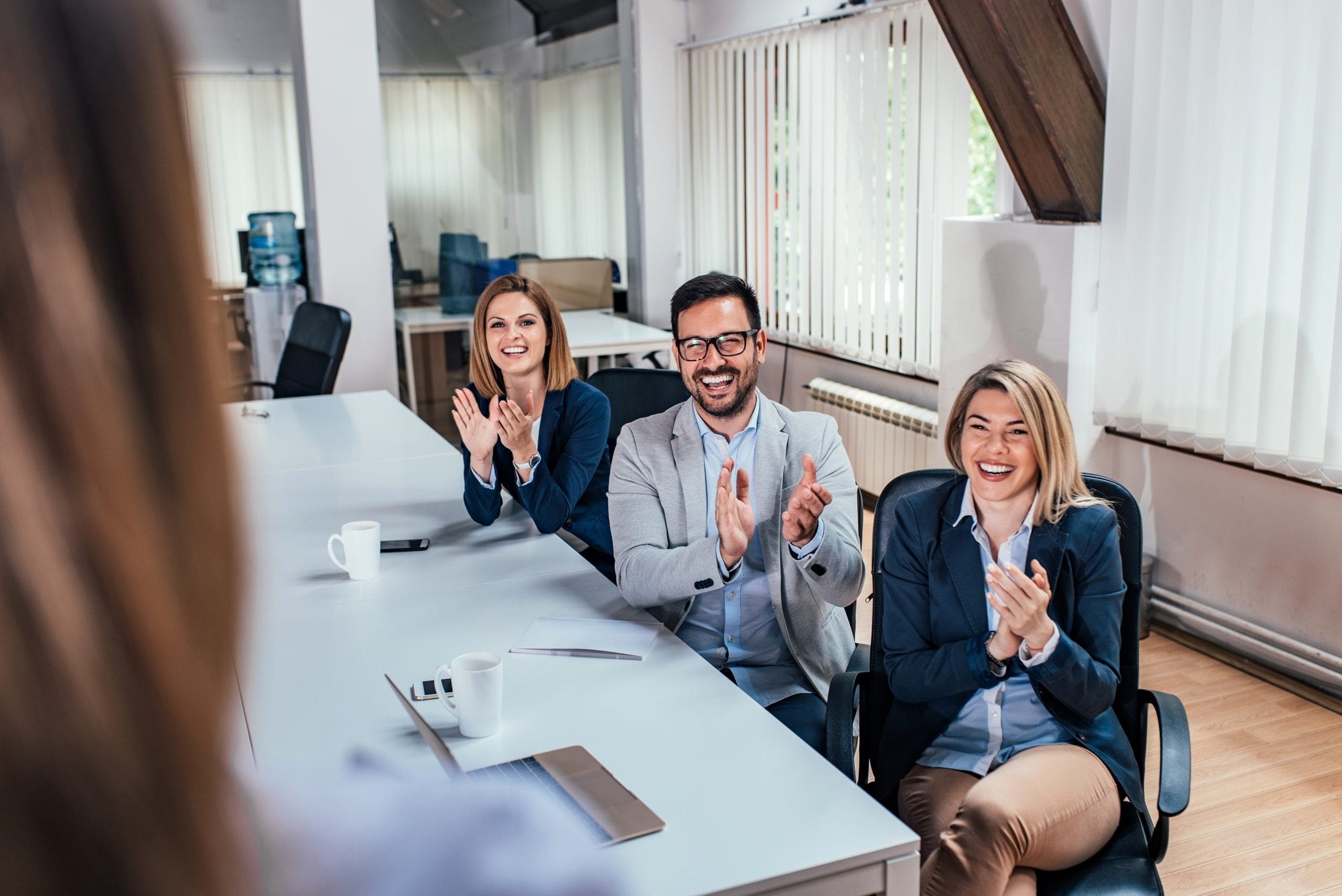5 Ways to Recognize Your Team for Employee Appreciation Day