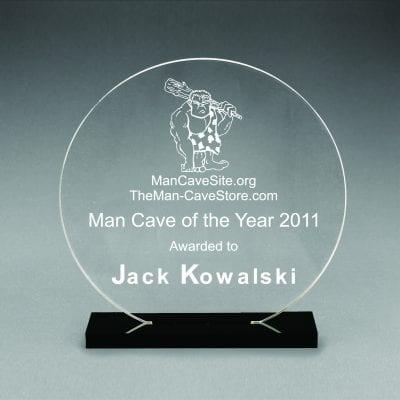 CNS Acrylic Circle Award