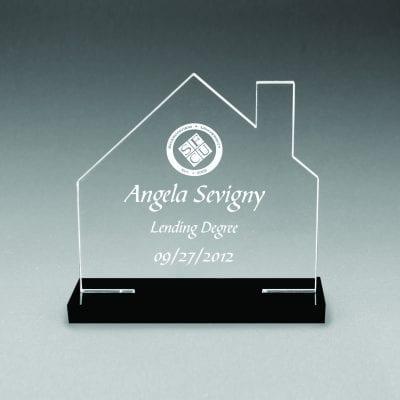CNS Acrylic House Award