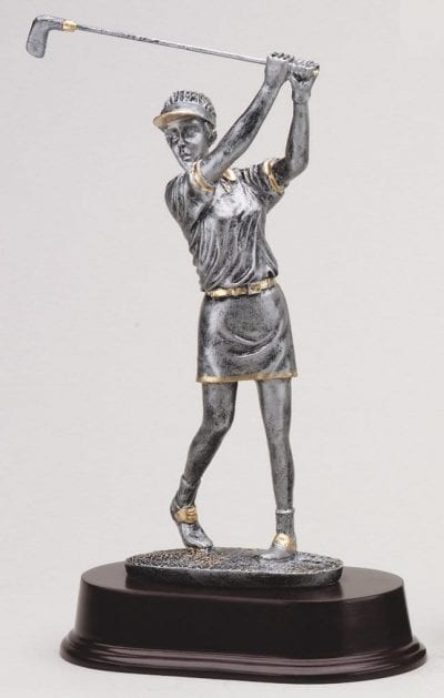 Female Golfer Award