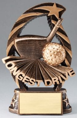 AM-44 Drive Award