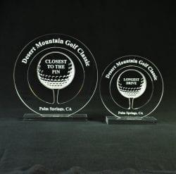 AW-Golf-01 Circle Award