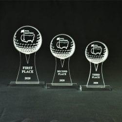 AW-Golf-02 V Award