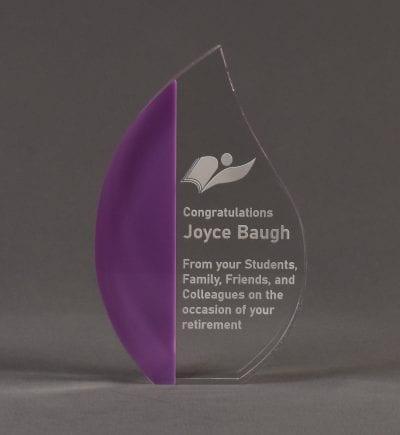 Flare Fuse Award