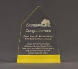 Obelisk Fuse Award